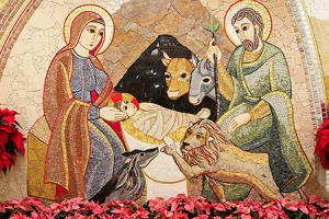 Celebrating At Home Christmas - Nativity of the Lord